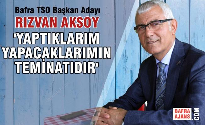 Rızvan Aksoy'dan Göksel Başar'a Hodri Meydan