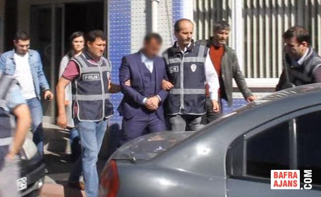 Mustafa Batmaz'ın Katil Zanlısı Tutuklandı