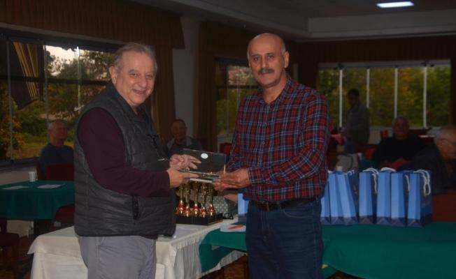Türkiye Briç Turnuvası sona erdi