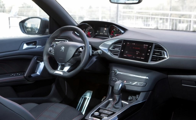 Yeni Peugeot 308 Türkiye pazarına sunuluyor