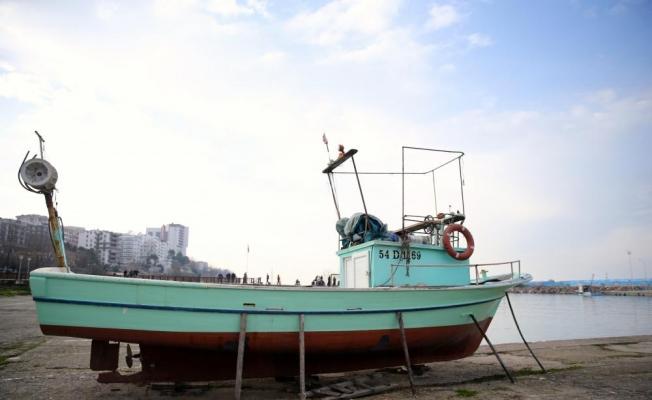 Balıkçıların kar yağışı beklentisi