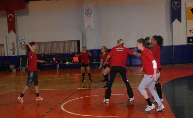 Kastamonu Belediyespor'da hazırlıklar sürüyor