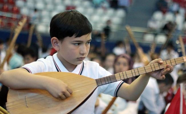 5. Uluslararası Çocuk Festivali