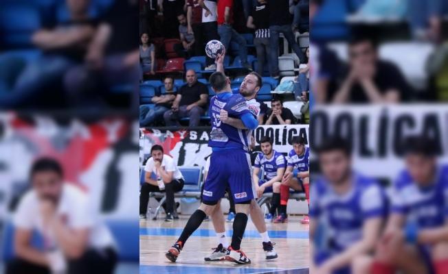 Hentbol: Erkekler Türkiye Kupası