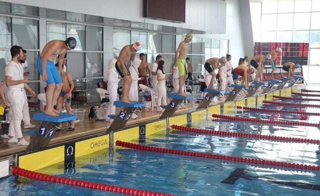 Yüzme: Anadolu Yıldızlar Ligi