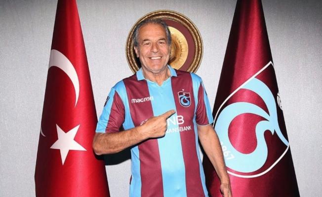 Ali Kemal Denizci, Trabzonspor'da yönetim danışmanı oldu