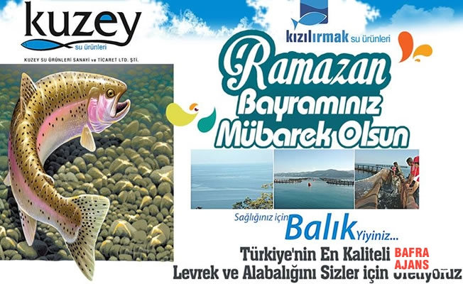 İşadamı Osman Parlak'tan, Ramazan Bayramı Mesajı