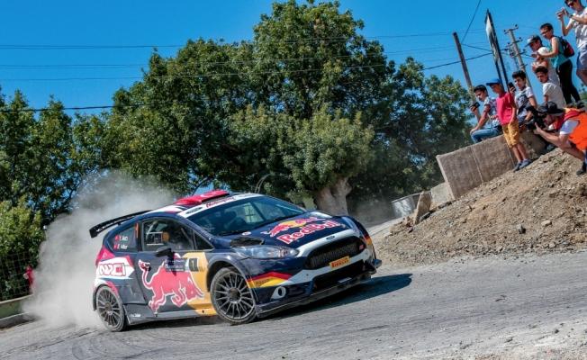 Ford MotorSport Türkiye takımı liderliğini korudu