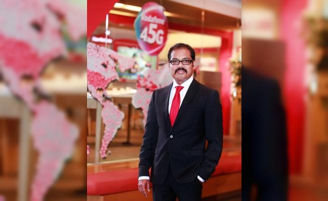 Vodafone, 5G çalışmalarını hızlandırdı