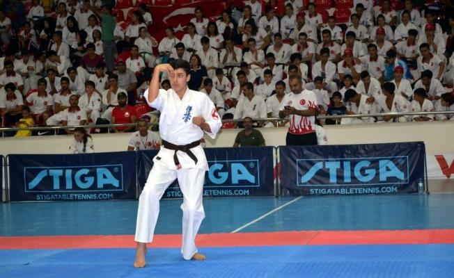 Türkiye Açık Kyokushin Kata ve Kumite Şampiyonası