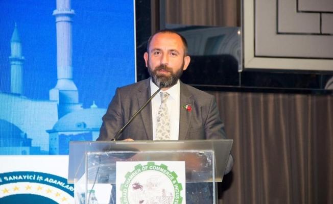 Türkiye-Pakistan İş Forumu