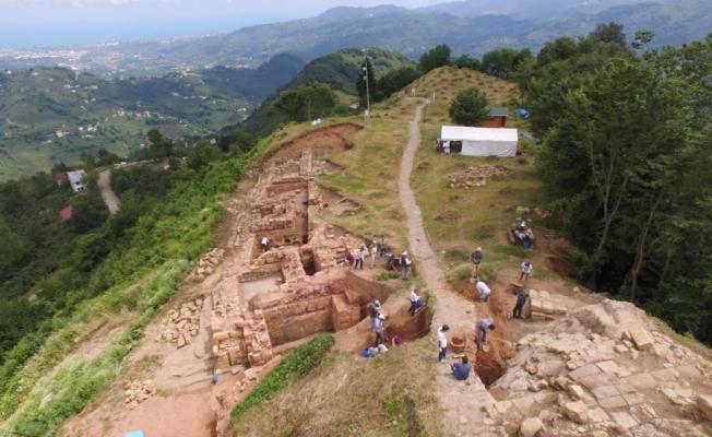 Kurul Kalesi UNESCO Dünya Miras Geçici Listesi'ne aday