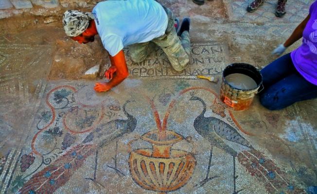 Hadrianaupolis'in gizemi çözülecek
