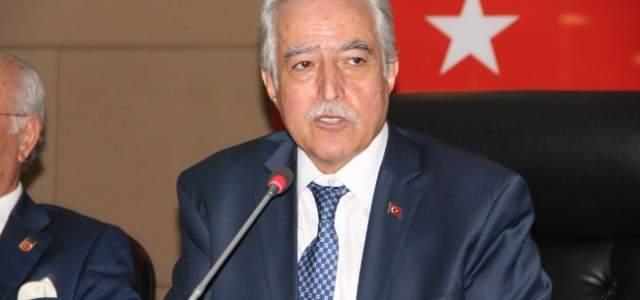 Adana Büyükşehir Belediye Meclis Toplantısı
