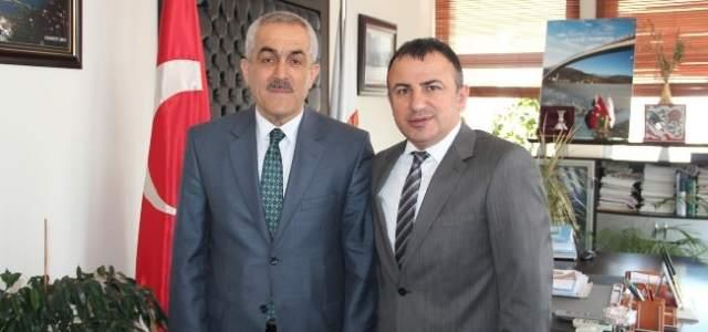 Adem Arslan, Meclis Üyeleriyle Vedalaştı