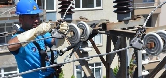 Alaçam, 19 Mayıs ve Yakakent'te Elektrik Kesintisi