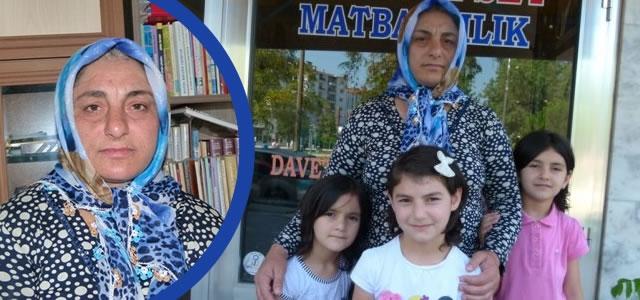 Bafra'da Yoksul Aile Yardım Eli Bekliyor