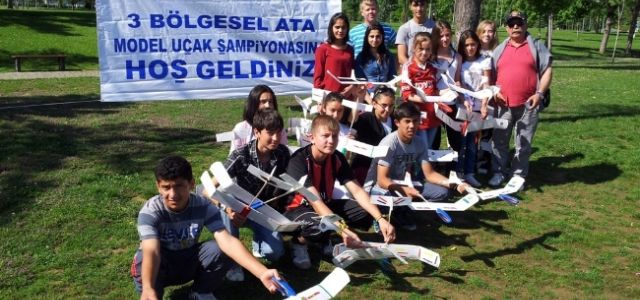 Balyalı Genç Kanatlar Bursa'ya Gitti