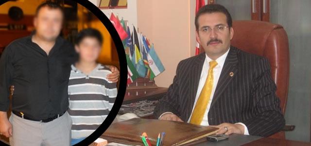 Başkan'dan Fatih Ortaokulu'nda Öğrencilere Dayak İddiası
