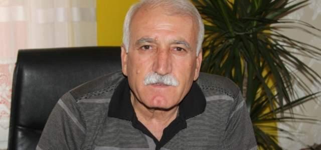 Bdp Cizre İlçe Başkanı Mehmet Ata Bilen Gözaltına Alındı