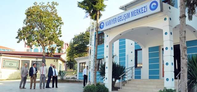 Canik'ten Dev Eğitim Kampüsü