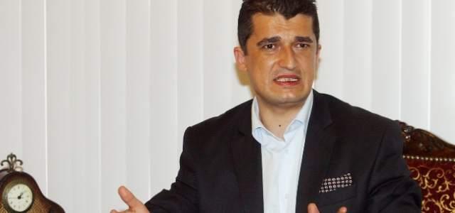 Des Genel Başkanı Gürkan Avcı:
