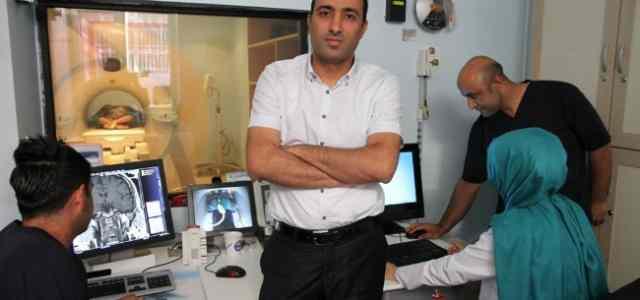 Harran Üniversitesi Hastanesi, Pet-ct Cihazıyla Kanser Taraması Yapmaya Hazırlanıyor