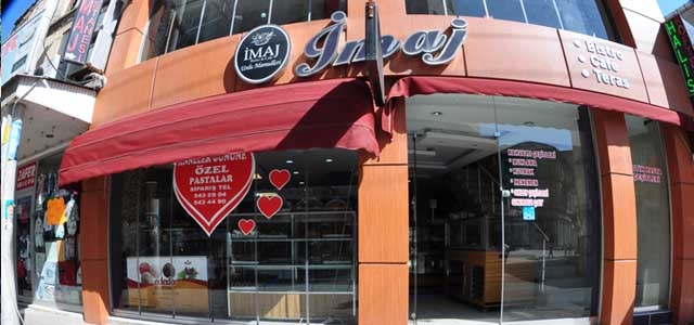 Bafra İmaj Bristro Cafe; Sanal Tur'a Katıldı