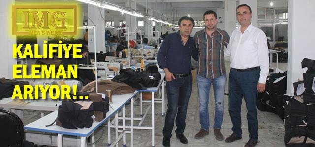 IMG Men's Tekstil'e 'Hayırlı Olsun' Ziyareti
