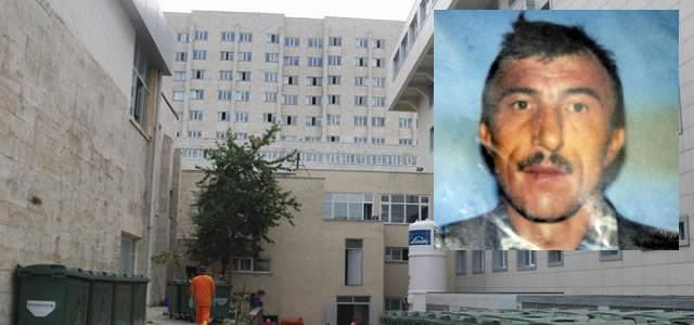 Kanser Hastası, Hastanenin 9. Katından Atladı