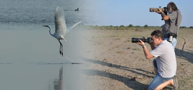"""""""Kızılırmak Deltası Av Turizmine Açılıyor"""" İddiası"""