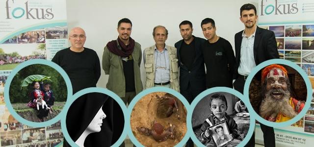 Samsun'da 2. Uluslararası Fotoğraf Yarışması