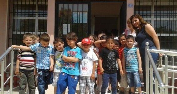 Şarköy'den İki Okul Trakyaka'dan Mali Destek Aldı