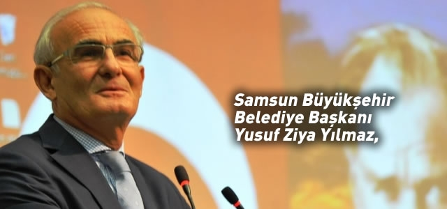 'Şehrimizin Üniversitesi ile Gurur Duyuyorum'