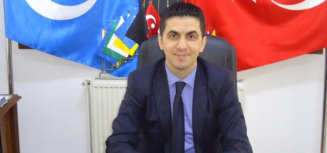 Sözde Ermeni Soykırımı Basın Açıklaması