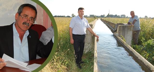 Tarımsal Sulama Borçları Yapılandırılmaya Başladı