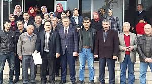 19 Mayıs AK Parti'den Kılıçdaroğlu'na Suç Duyurusu
