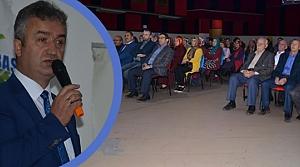 19 Mayıs'ta AK Parti Danışma Meclisi Toplantısı