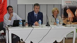 19 Mayıs'ta LEADER Farkındalığı Toplantısı