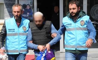 Samsun'da Bıçaklı Kavga: 1 Ölü