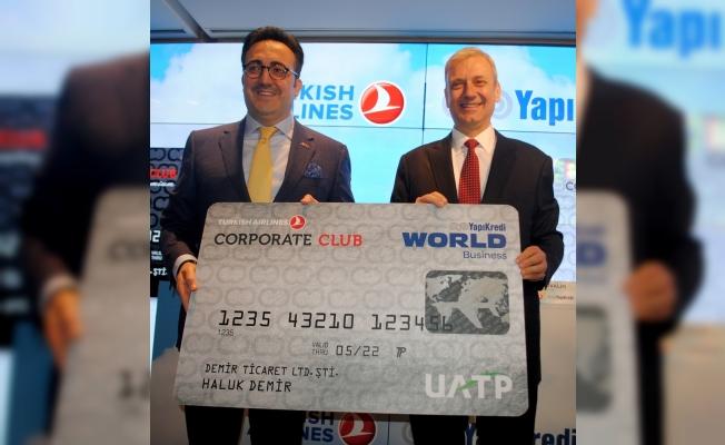 THY-Yapı Kredi iş birliği