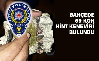 19 Mayıs'ta Uyuşturucu Operasyonu; 1 Tutuklama