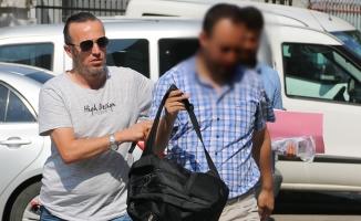 Samsun'da FETÖ/PDY Operasyonu; 13 Şüpheli Gözaltına Alındı