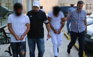 Şüpheli Ölümle İlgili Gözaltına Alınan 2 Kişi Tutuklandı
