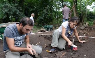 Bizanslıların dini merkezi olan adada günlük yaşantı araştırılıyor