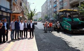 """Başkan Zihni Şahin; """"Bafra Birlikte Başarıyor"""""""