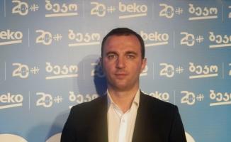 Beko Gürcistan'da 20 yaşında