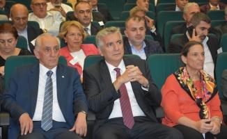 İSO heyeti, Trabzon'da