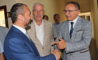 Milletvekili Orhan Kırcalı'dan Alaçam'a Ziyaret