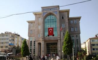 Sinop'taki uyuşturucu operasyonu